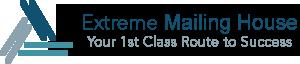 Extreme Mailing House Logo